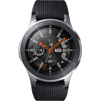 Смарт-часы Samsung SM-R800 Watch 46mm (Silver)