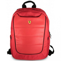 "Рюкзак CG Mobile Ferrari Scuderia backpack 15"" (Red)"