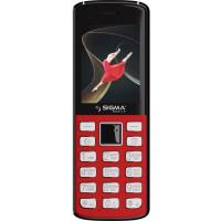 SIGMA X-style 24 ONYX (Red)