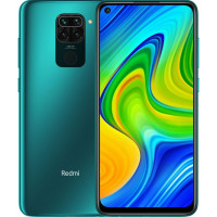 Xiaomi Redmi Note 9 3/64Gb NFC (Green) EU - Официальный