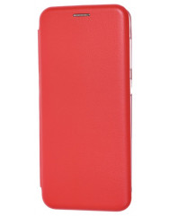 Книга Premium Samsung Galaxy A50 / A50s / A30s (червоний)