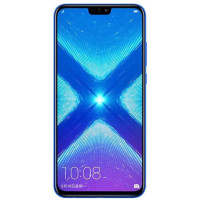 Huawei Honor 8X 4/64Gb Blue