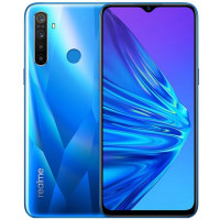 Realme 5 4/128GB (Crystal Blue)
