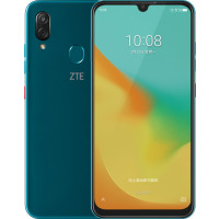 ZTE Blade V10 Vita 2/32Gb (Green) EU - Официальный