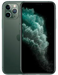 Apple iPhone 11 Pro 64Gb (Midnight Green) MWC62