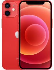 Apple iPhone 12 Mini 128Gb (PRODUCT Red) EU - Официальный