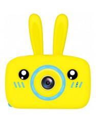 Детская камера XoKo KVR-010 Rabbit (Yellow)