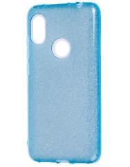 Чохол Shine Xiaomi Redmi Note 6 Pro (блакитний)