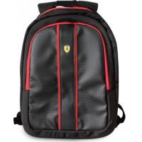 "Рюкзак CG Mobile Ferrari On track backpack 15"" (Black)"