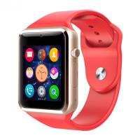 Смарт-часы Smart Watch A1 (Red)