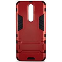 Чехол Skilet Xiaomi Redmi 8a (красный)
