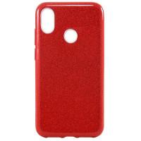 Чехол Shine Xiaomi Redmi Note 5 (красный)