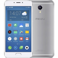 Meizu M5 Note 3/32Gb (Silver)