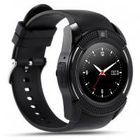 Смарт-часы Smart Watch V8 (Black)
