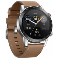 Смарт-часы Honor Watch Magic 2 46mm (Brown)