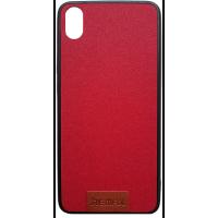 Чехол Remax Tissue Xiaomi Redmi 7a (красный)