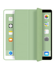 "Чехол Smart Case Series для Apple iPad Pro 12.9"" 2020 (салатовый)"