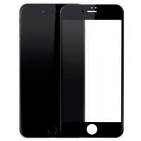 Стекло Apple iPhone 5/5S (5D Black)