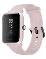 Смарт-часы Amazfit Bip S (Warm Pink)  - Международная версия