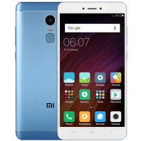 Xiaomi Redmi Note 4x 4/64Gb (Blue) Snapdragon 625