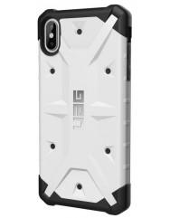 Чохол UAG Pathfinder Iphone XS MAX (білий)