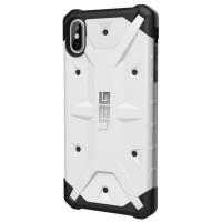 Чехол UAG Pathfinder Iphone XS MAX (белый)