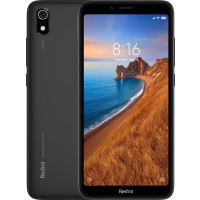 Xiaomi Redmi 7A 2/16GB (Black) EU - Официальный