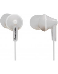 Вакуумные наушники Panasonic RP-HJE125E-W (White)