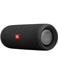 Bluetooth колонка JBL Flip 5 (Black) JBLFLIP5BLK - Original