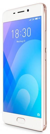 Meizu M6 Note M721H 4/64Gb (Gold) EU