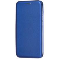 Книга Premium Xiaomi Redmi 7a (синий)