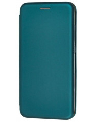 Книга Premium Samsung Galaxy A01 Core (зелений)