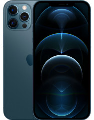 Apple iPhone 12 Pro Max 512Gb (Blue) MGDL3