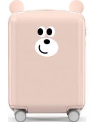 Валіза Mi Kids Luggage (Pink)