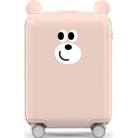 Чемодан Mi Kids Luggage (Pink)