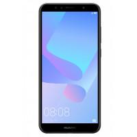 Huawei Y6 2018 2/16Gb Black - Официальный
