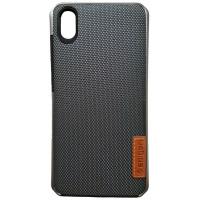 Чехол SPIGEN GRID Xiaomi Redmi 7а (серый)