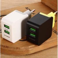 Зарядное устр. (зарядка) SERTEC (3.0A) ST-1020 micro USB (black)