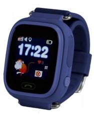 Дитячий GPS-годинник Q90 / Q100 (Dark Blue)