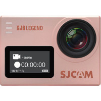SJCAM SJ6 Legend (Rose)