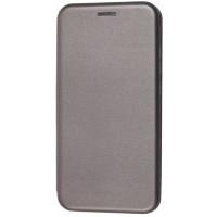 Книга Premium Xiaomi Redmi 8 (серый)