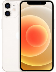 Apple iPhone 12 Mini 128Gb (White) A2176