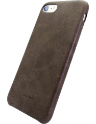 Чохол-накладка Usams BOB Series iPhone 7 (коричневий)