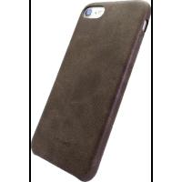 Чехол-накладка Usams BOB Series iPhone 7 (коричневый)