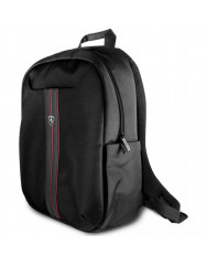 "Рюкзак CG Mobile Ferrari Urban Slim backpack 15"" (Black)"