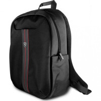 "Рюкзак CG Mobile Ferrari Urban Slim backpack 15"" (Black)"