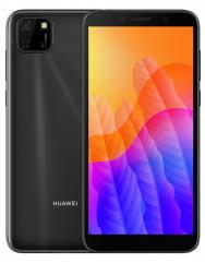 Huawei Y5p 2/32Gb (Midnight Black) EU - Офіційний