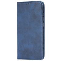 Книга VIP Xiaomi Redmi Note 8 Pro (синий)