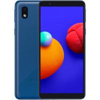 Samsung A013F Galaxy A01 Core 1/16Gb (Blue) EU - Официальный