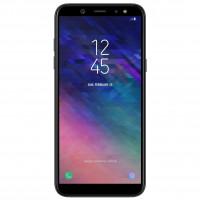 Samsung A600F Galaxy A6 2018 3/32Gb Black (SM-A600FZKNSEK)  - Официальный